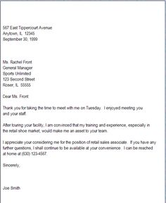 Follow Up Letter After Resume - Sample Follow-Up Letter After Submitting a Resume. Review more follow up letter samples.