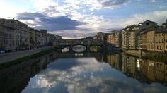 RT @ebuonincontro: Buongiorno da #Firenze! pic.twitter.com/pXT54AjFd8