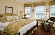 Oceanfront room at Elizabeth Pointe Lodge - Amelia Island, FL