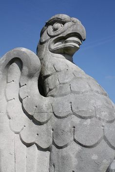 The Eagle of the Plantagenets