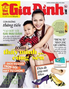 The Gioi Gia Dinh Vietnamese Magazine - Buy, Subscribe, Download and Read The Gioi Gia Dinh on your iPad, iPhone, iPod Touch, Android and on the web only through Magzter