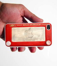 NOW this is a cute iPhone case