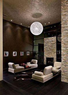 Luxurious living-room | http://www.love-decor.info/luxurious-living-room/