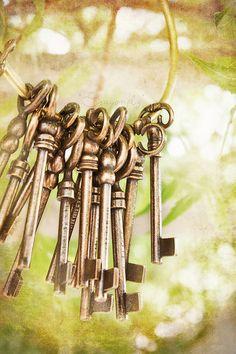 keys  rh
