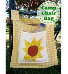 camp chair bag