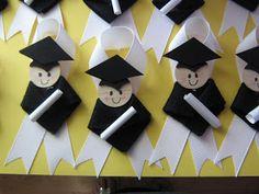 Multicultural Crafts: Graduation