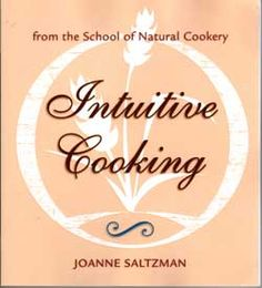Intuitive Cooking