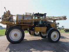 Agricultural Equipment - Ag Chem    http://www.rockanddirt.com/equipment-for-sale/AG-CHEM/agricultural-equipment