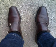 HandmadeBrogues - Custom Made Men's Shoes