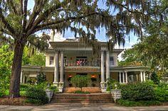 This beauty 920 Victory Lane, Savannah, Georgia