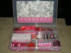 Clean & Scentsible: Teacher Valentine Gift Idea