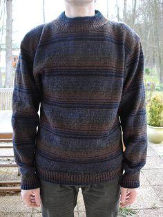 Ravelry: free pattern by Bergère de France