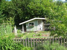 The Salem Garden's Coop