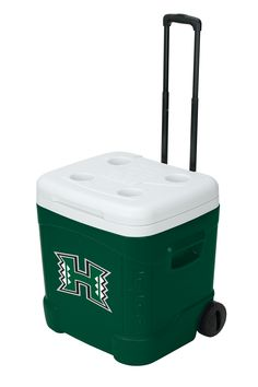 New for 2013! Igloo University of Hawaii Ice Cube 60 Roller