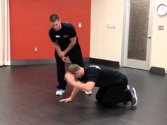 Improve Range of Motion: T-Spine Mobility (+playlist)