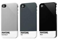 iphone grey case