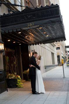 #UniversityClub #Minnesota #StPaul #WeddingPhotographersMinnesota