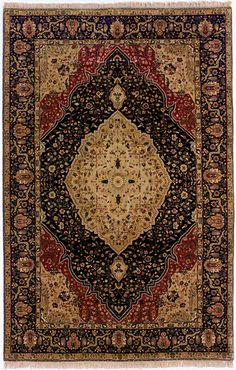 persian oriental area rugs. Must have for any and all rooms!