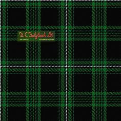Irish Heritage (Standard Colours) Tartan