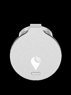 The Trackr: find you
