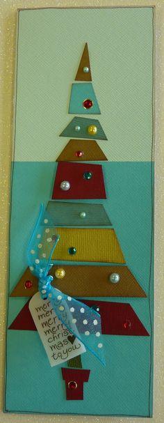 Lovely christmas tree.....