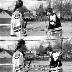 Clerks, arguably the best kevin smith movie