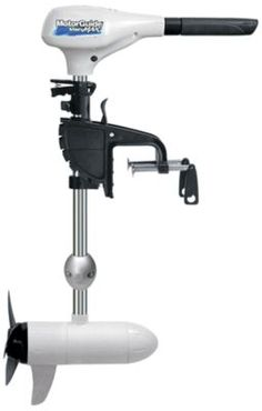 Click Image Above To Purchase: Motorguide Varimax Saltwater Edition Hand-control Kayak Mount Trolling Motor