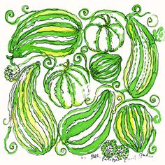 Oh my gourd #lilly5x5