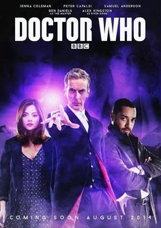 Doctor Who 2014