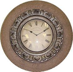 Tire Clocks