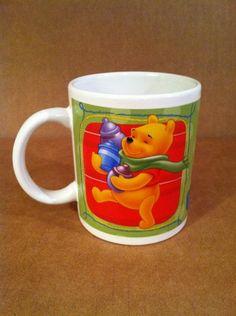 Disney Winnie The Pooh Coffee Mug