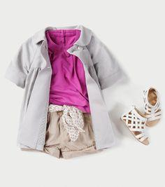 Zara for little girl