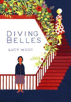 Eleanor Davis via @pikaland #bookcover