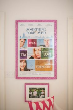 Bestselling Author Emily Giffin #theeverygirl #movie #poster #author #home