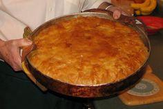 Albanian Chicken Pie