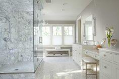 Master Bath contemporary bathroom