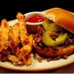 Maid-Rite Burgers Recipe!