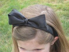 Alice in Wonderland Headband