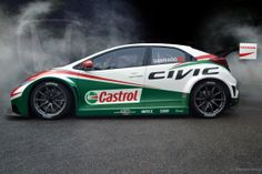 VTEC Meets Boost  The Civic Type-R Turbo IsHere