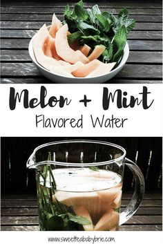 Melon and Mint Flavo