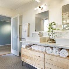 Eichler Bathroom Remodeling | Mid-Century Modern Bathrooms