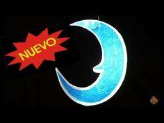 Cuentos infantiles - ¿A qué sabe la Luna? - Cuentacuentos - YouTube