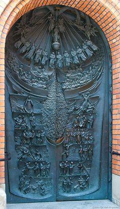 Poland - Doors