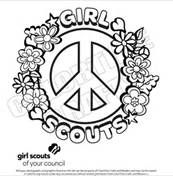 brownie girl scout coloring pages - Bing Images