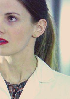Louise Brealey - Molly Hooper
