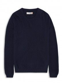 Crew Knit the Angled