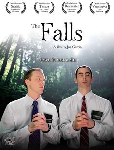 The Falls - very true movie and picked up what is like to be a  mormon and be gay