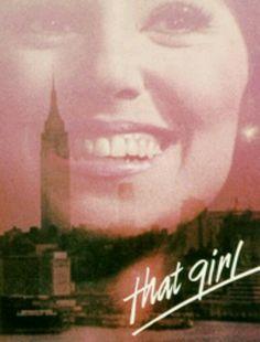 That Girl...Marlo Thomas