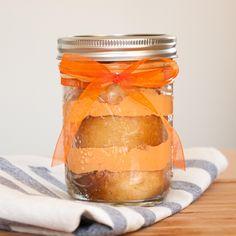 Jar Cakes | duncanhines.com