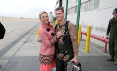 Four Things I Have Learned From My Wife, A Military Spouse. This article is simply wonderful!!
